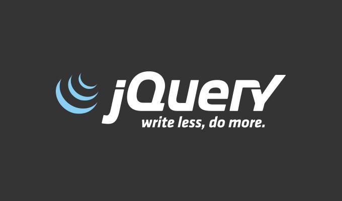 jQuery write less, do more.